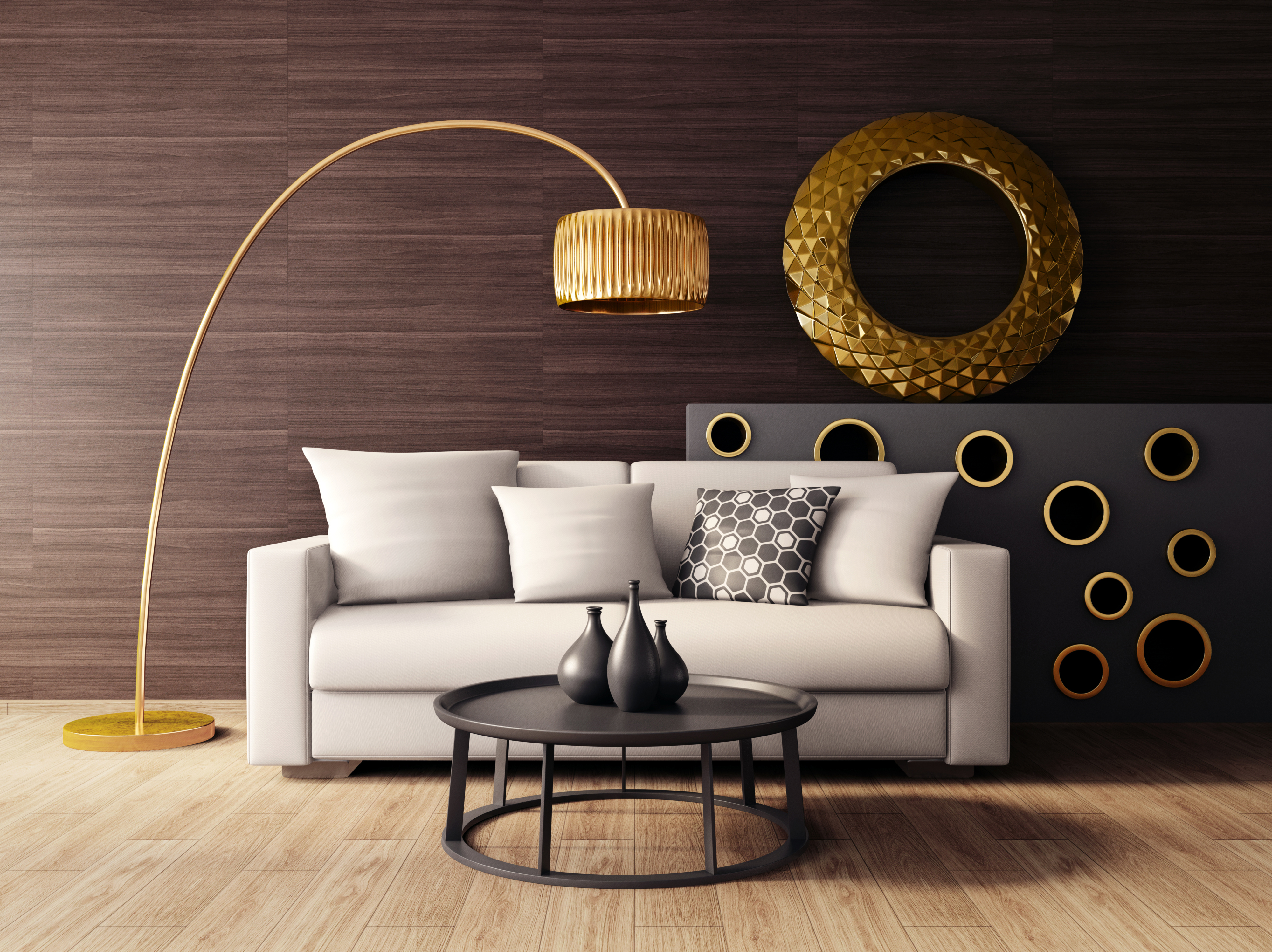 Tips for selecting modern furniture