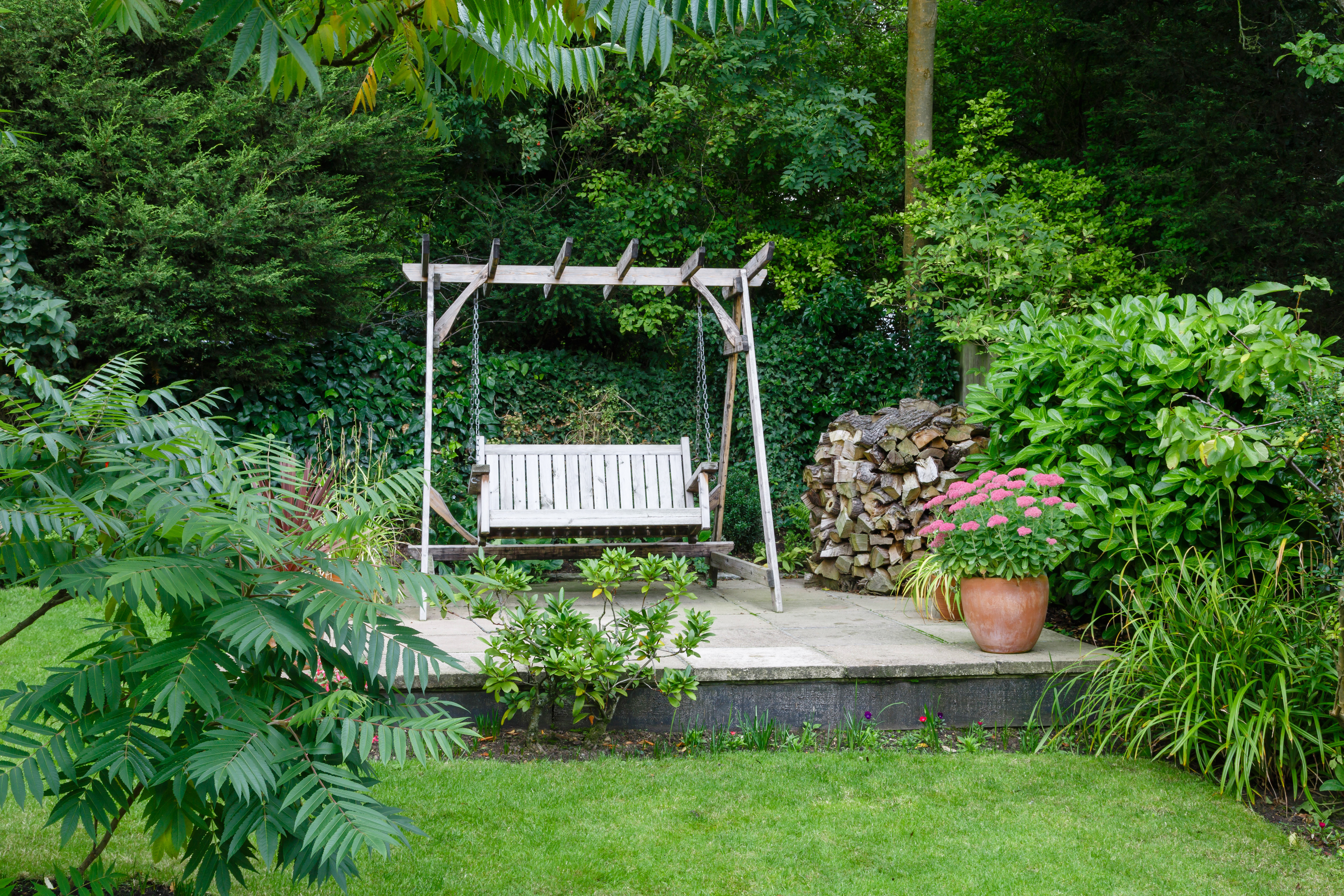 backyard-getaway-main Ideas Small Backyard Get Away on fireplace ideas, fencing ideas, small garden ideas, small fountain ideas, small vegetable garden, small playground ideas, inexpensive landscaping ideas, fire pit ideas, small bedroom ideas, small pool ideas, mailbox landscaping ideas, carport ideas, small homes and cottages, kitchen ideas, small yard landscaping ideas, small japanese garden designs, patio ideas, small bathroom ideas, deck ideas,