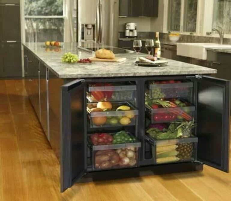 Kitchen Ideas You Want Try