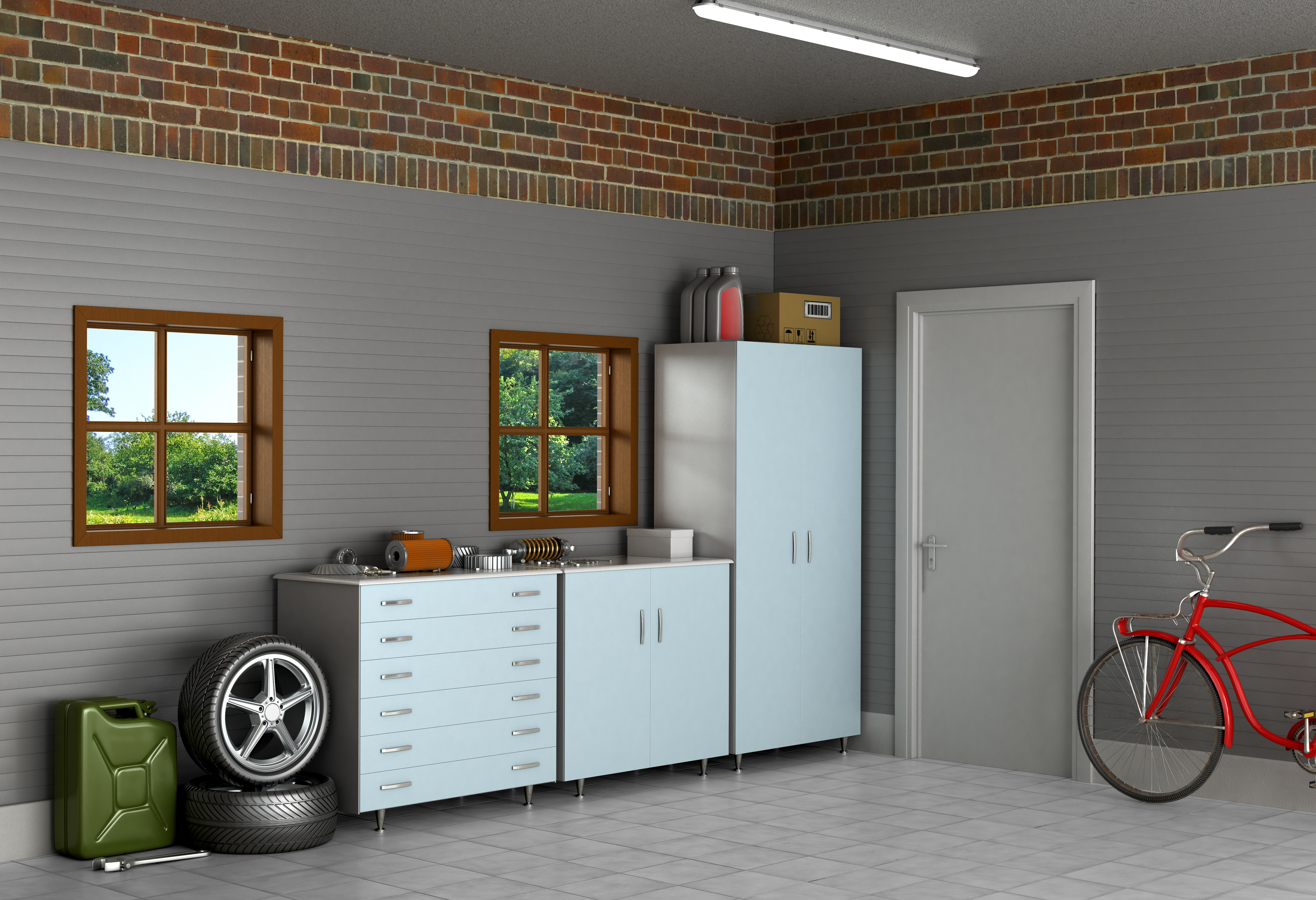 How to get the most out of your garage homesales