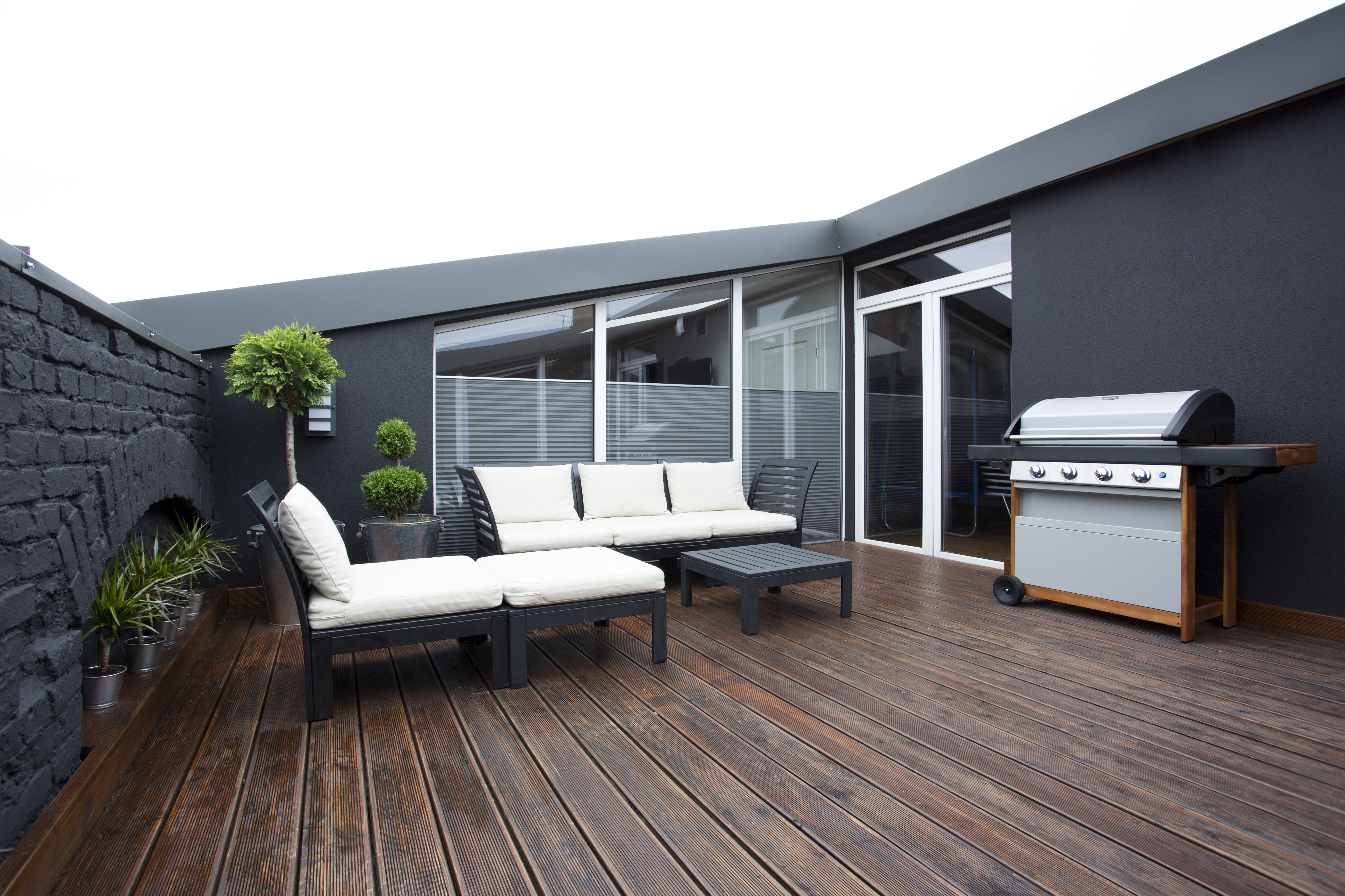 Create The Ultimate Bbq Area For Your Backyard Homesales Latest News Advice