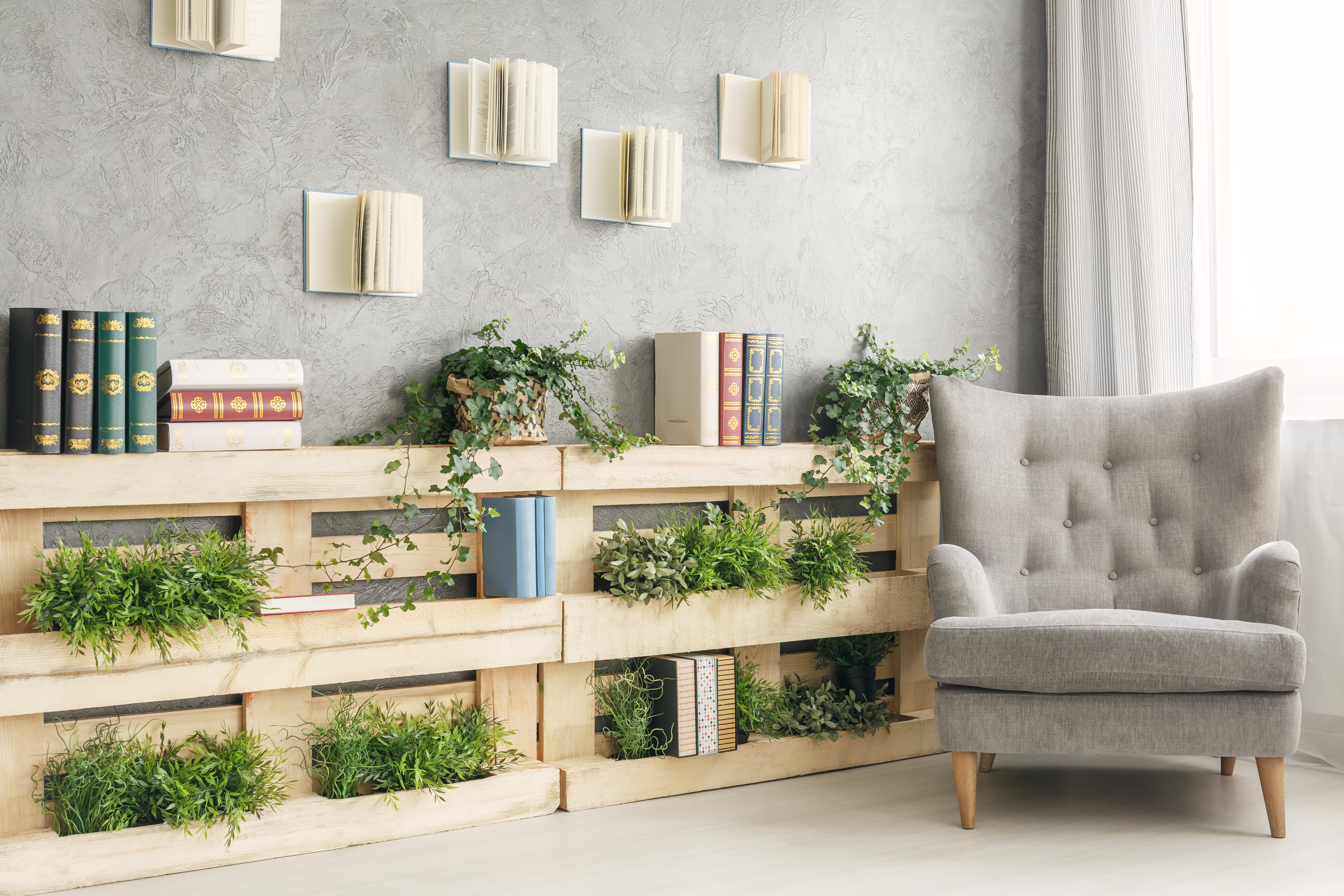 6 Great Pallet Furniture Ideas For Your Home Homesales Com Au