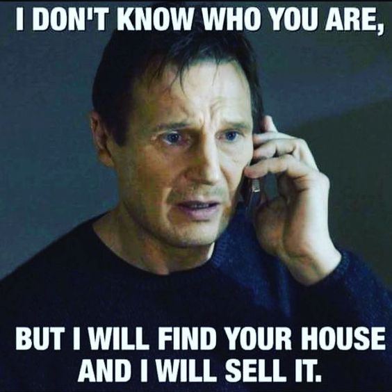 21 Real Estate Memes For Buyers and Agents | Homesales.com.au