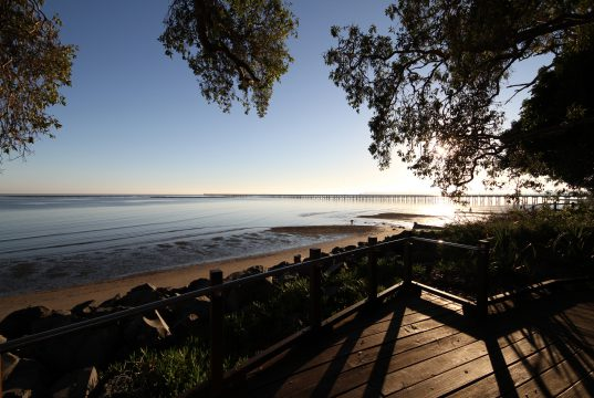 Hervey Bay, Queensland